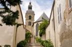 Hautvillers 的修道院