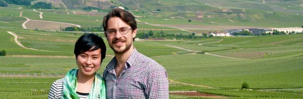 Authentica Wine Tours Burgundy