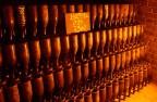 Les bouteilles de Dom Perignon
